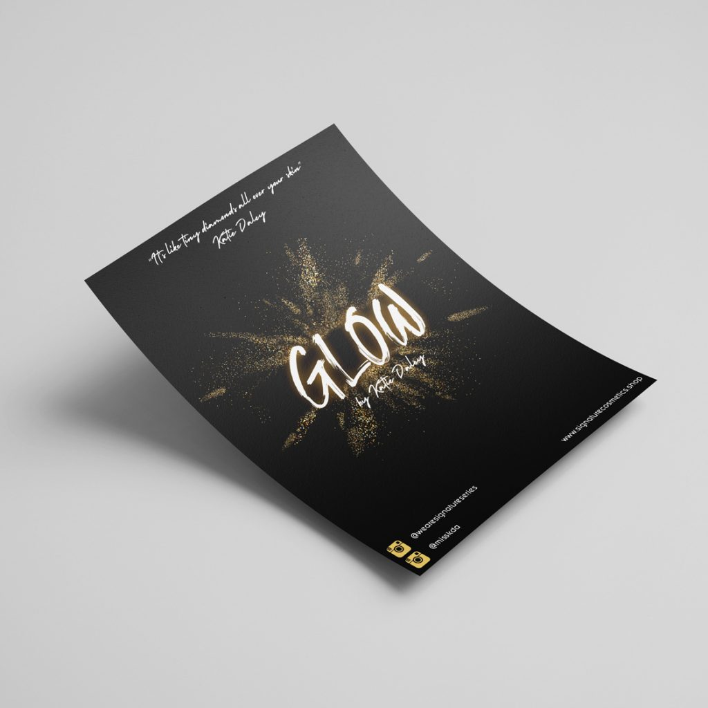 Flyer Design Sheffield - AW Media & Marketing