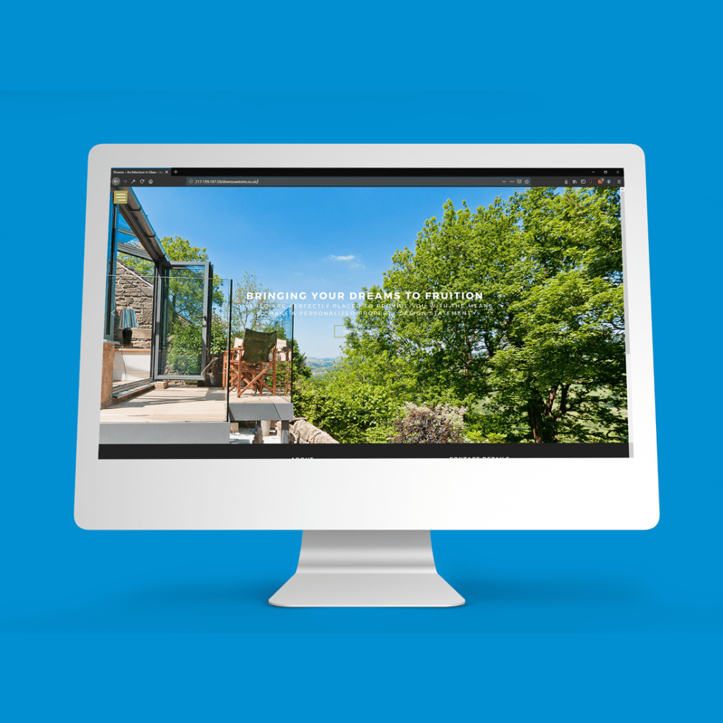 Web Design Sheffield - AW Media & Marketing