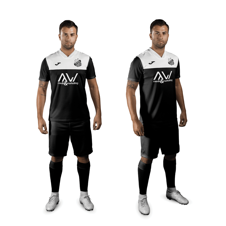 Football Kit Design Sheffield - AW Media & Marketing