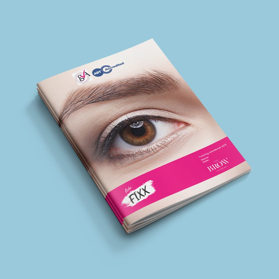 Brochure Design Sheffield - AW Media & Marketing