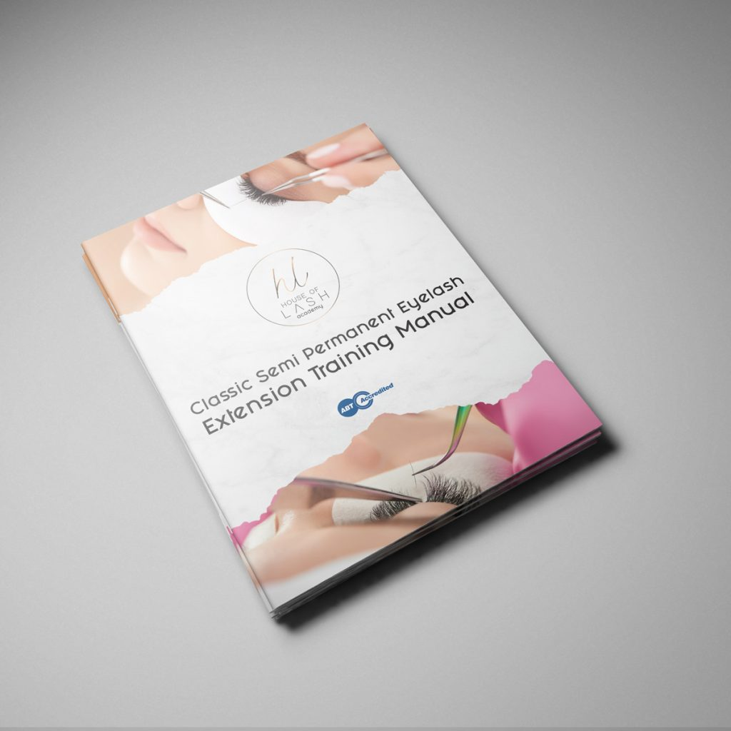 Beauty Manual Design - AW Media & Marketing