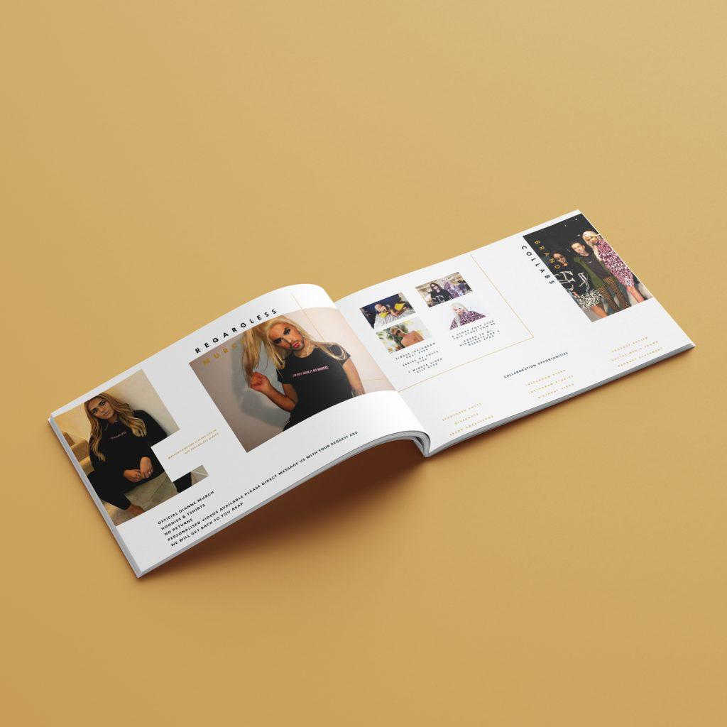 Brochure Design by AW Media & Marketing